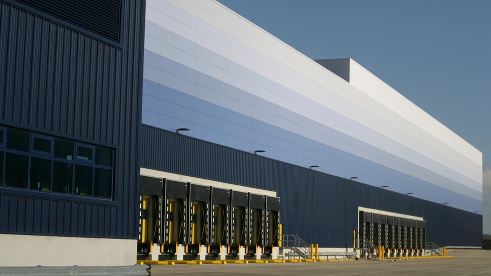 Next Distribution Warehouse